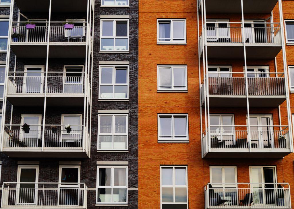 דירת מגורים