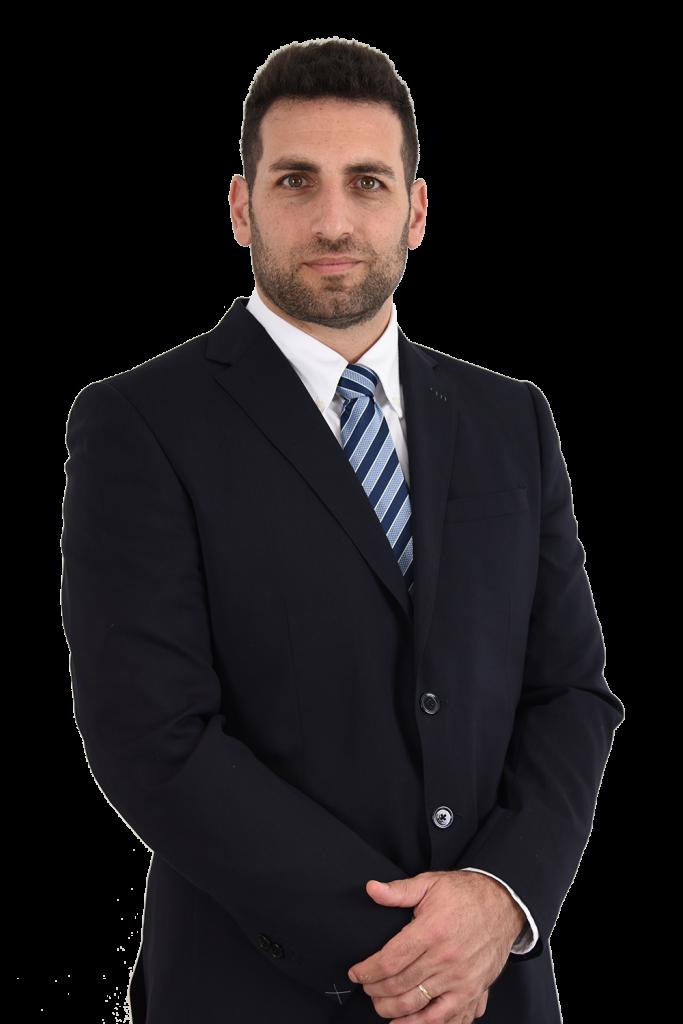 עורך דין אסף אמון